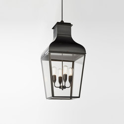 Montrose Large Pendant-C | Suspended lights | Tekna