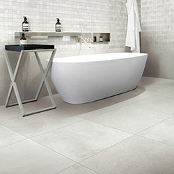 Maps White | Floor tiles | Cerim by Florim