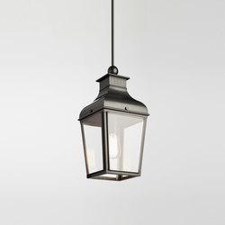 Montrose Small Pendant-C | Éclairage général | Tekna