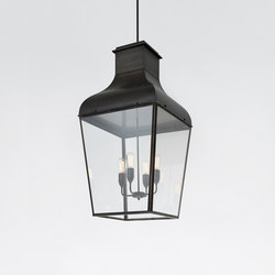 Montrose Extra Large Pendant-C | Suspended lights | Tekna
