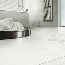 Timeless Calacatta Naturale | Ceramic tiles | Cerim by Florim