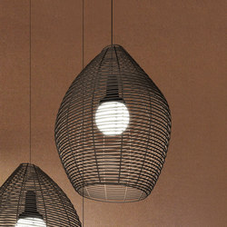 Sorte | General lighting | Yellow Goat Design