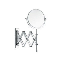 Modern Bathroom Accessories | Shaving mirrors | Fir Italia