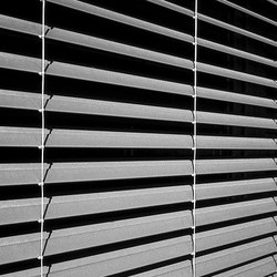 Blind and Awning | Sun louvres | OTIIMA