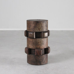 Sugar Cog Stool Table | Tables d'appoint | Pfeifer Studio
