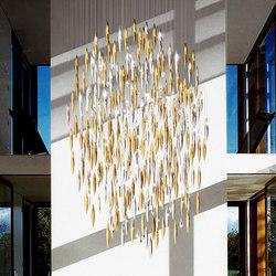 Tick Tock | Lámparas de suspensión | Yellow Goat Design
