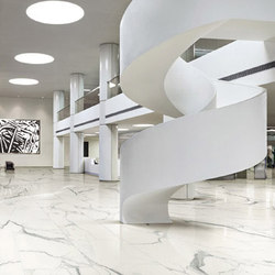 I Classici di Rex | Statuario Lucido | Floor tiles | Rex Ceramiche Artistiche by Florim