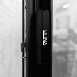 Electromagnetic lock | Security systems | OTIIMA