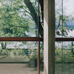 Minimalist profiles | Terrassentüren | OTIIMA