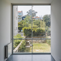 Minimalist profiles | Terrassentüren | OTIIMA | MUCH MORE THAN A WINDOW