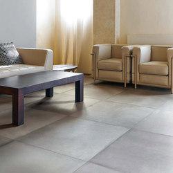 Visions Concrete Soft | Piastrelle/mattonelle per pavimenti | Rex Ceramiche Artistiche by Florim