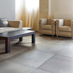 Visions Concrete Soft | Ceramic tiles | Rex Ceramiche Artistiche by Florim