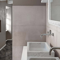 Visions Silver Soft | Piastrelle ceramica | Rex Ceramiche Artistiche by Florim
