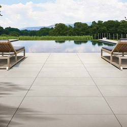 Visions White Outdoor | Carrelages | Rex Ceramiche Artistiche by Florim