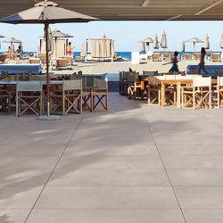 Visions Sand Outdoor | Carrelages | Rex Ceramiche Artistiche by Florim