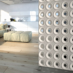 Circle Block | Pareti divisorie | Ocki Design