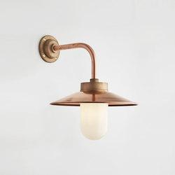 Quay Light 90° | Éclairage général | Tekna