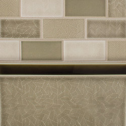 Textured Field | Carrelage céramique | Pratt & Larson Ceramics