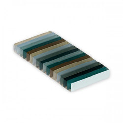 Barcode | Bottlenose | Glass tiles | Interstyle Ceramic & Glass