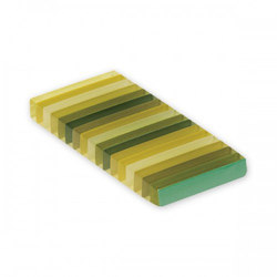 Barcode | Lemon Shark | Glass tiles | Interstyle Ceramic & Glass