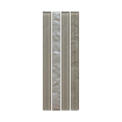 Icestix | Metallic – Sahara | Carrelage mural en verre | Interstyle Ceramic & Glass
