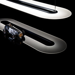 Opti-line | General lighting | Linea Light Group