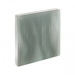 Ribbon | Grey | Verre décoratif | Interstyle Ceramic & Glass