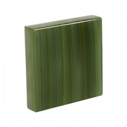 Ribbon | Fresh Green | Verre décoratif | Interstyle Ceramic & Glass