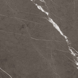 Marmoker 180 grafite marrone | Tiles | Casalgrande Padana