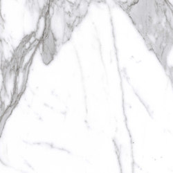 Marmoker statuario venato | Ceramic tiles | Casalgrande Padana