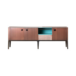 Gioiello | Sideboards / Kommoden | De Castelli