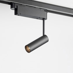 Flatspot-7 For Eutrac | Faretti a soffitto | Tekna