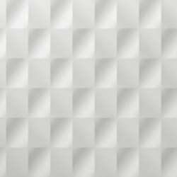 3D Wall Design Mesh | Wall tiles | Atlas Concorde