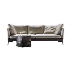 Feel Good sofa | Lounge sofas | Flexform