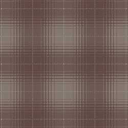 Glen Hi Land Tencel solid brown, silver grey & pirate black | Alfombras / Alfombras de diseño | kymo