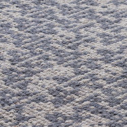 Blowin' Speaker grey & blue grey | Rugs / Designer rugs | kymo