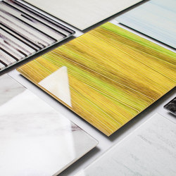 ViviSpectra Elements Glass | Vidrios decorativos | Forms+Surfaces®