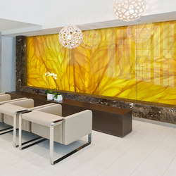 ViviSpectra Zoom Glass | Decorative glass | Forms+Surfaces®