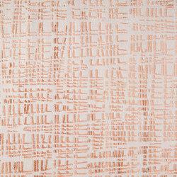 Givre Cuivre | Rugs / Designer rugs | Toulemonde Bochart