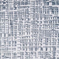 Givre Silver | Formatteppiche / Designerteppiche | Toulemonde Bochart