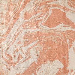 Marbrure Cuivre | Rugs / Designer rugs | Toulemonde Bochart