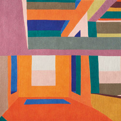Mexico Multi | Rugs | Toulemonde Bochart