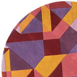 Tavern Bordeaux | Rugs / Designer rugs | Toulemonde Bochart