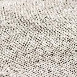 Dune Max Viscose bright crome | Formatteppiche | kymo