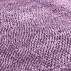 Dune Max Viscose lavender | Formatteppiche | kymo