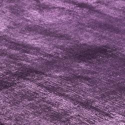 Mark 2 Viskose lavender | Tappeti / Tappeti d'autore | kymo