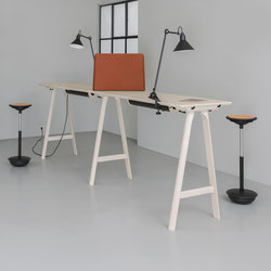 Rail | Tables debout | Zeitraum