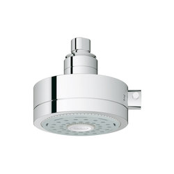 Relexa Deluxe Shower Head | Duscharmaturen | Grohe USA