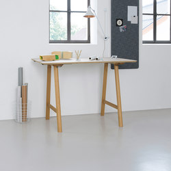 Rail | Standing tables | Zeitraum