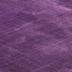 Studio NYC Pure lavender | Tappeti / Tappeti d'autore | kymo